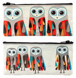 Hoo's Next Pencil Case Pencil Case