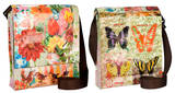Birdbath Messenger Bag Specialty Bags