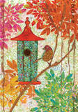 Birdcage - 2014 Engagement Planner Calendars