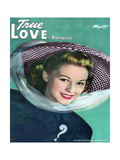 True Love & Romance Magazine - May 1945 Giclee Print