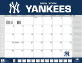 New York Yankees - 2014 Desk Calendar Calendars