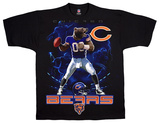 NFL: Bears Quarterback T-shirts