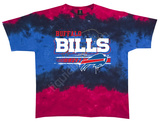 Bills Horizontal Stencil T-shirts