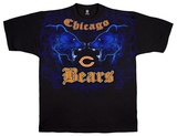 NFL: Bears Face Off T-Shirt