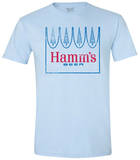 Hamm's Beer - Logo Vêtements