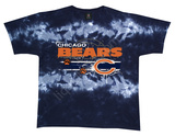 Bears Horizontal Stencil T-Shirt