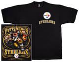 NFL: Steelers Running Back Skjorter