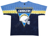 Chargers Logo Banner T-shirts