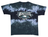 Eagles Horizontal Stencil T-Shirt