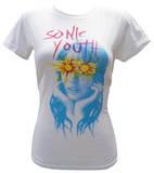 Juniors: Sonic Youth - Sunburst Shirts