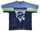 Seahawks Logo Banner T-skjorte