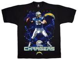 NFL: Chargers Quarterback Shirt