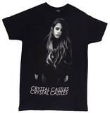 Crystal Castles - Album II (slim fit) T-Shirts