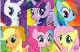 My Little Pony Zoom Photo