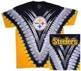 Steelers Logo V-Dye Vêtements