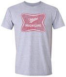 Miller High Life - Logo Shirts