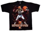 Browns Quarterback Shirts