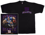 NFL: Giants Running Back Shirts