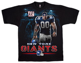 NFL: Giants Tunnel T-shirts