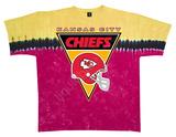 Chiefs Logo Banner Shirt