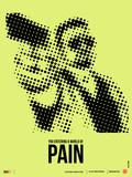 Walter Big Lebowski Poster Affiches par  NaxArt