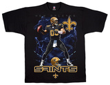 NFL: Saints Quarterback Shirts