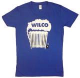 Juniors: Wilco - Radiator T-shirts