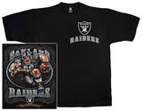 Raiders Running Back Shirt