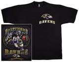 NFL: Ravens Running Back Skjorter