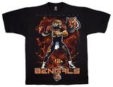 Bengals Quarterback T-shirts