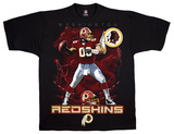 NFL: Redskins Quarterback T-shirts