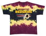 Redskins Horizontal Stencil T-shirts