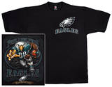 Eagles Running Back T-Shirt