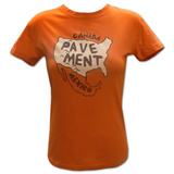 Juniors: Pavement - North America T-shirts