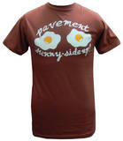 Pavement - Rust Sunny Side (slim fit) Shirt
