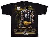 NFL: Steelers Tunnel T-skjorte