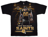 Saints Tunnel T-shirts
