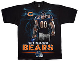 Bears Tunnel Shirt