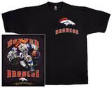 Broncos Running Back T-skjorte