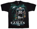NFL: Eagles Tunnel T-skjorter
