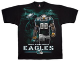 Eagles Tunnel Shirts