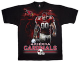 Cardinals Tunnel T-shirts