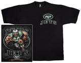 NFL: Jets Running Back T-shirts