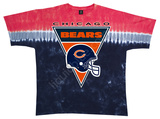 Bears Logo Banner Shirts