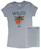 Juniors: Wilco - Dragonfly Tour Tshirt