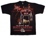 Bucs Tunnel Shirts