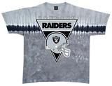 NFL: Raiders Logo Banner T-shirts