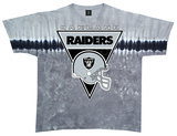 Raiders Logo Banner T-shirts