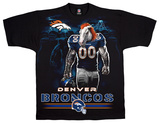 Broncos Tunnel T-shirts