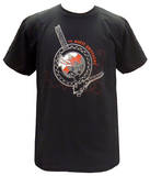 The Avett Brothers - Banjo (slim fit) T-Shirt